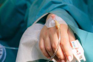 Dolore grave da trauma: l'efficacia del metossiflurano.
